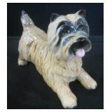 BESWICK DOG FIGURINE