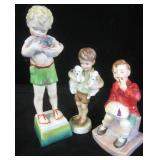 """ROYAL DOULTON FIGURINES-""""FRIDAY"""