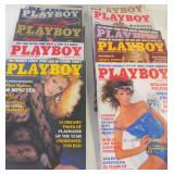 PLAYBOY MAGAZINE - 1985