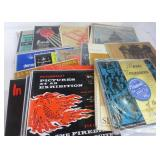 RECORD ALBUMS - CLASSICAL