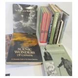 BOOKS - SCENIC WONDERS, MOUNTAINEERING, NATIONAL
