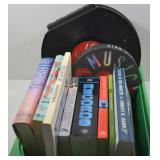 ASSORTED BOOKS INCLUDING MUSIC QUIZ GAME