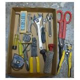 DROP FORGED CUTTERS,CRIMPER,WRENCHES, RASP
