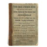 RAILROAD BOOK: Florida Central & Peninsular
