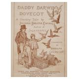 BOOK: JULIANA EWING, Daddy Darwin
