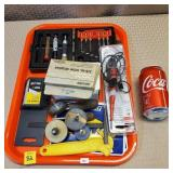 Lot of Tools & Misc Items