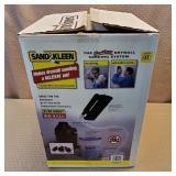Sand & Kleen Dustless Drywall Sanding System