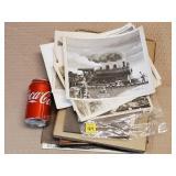 Lot of Assorted Antique & Vintage Photographs