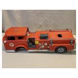 AMF WEN-Mac Co.Metal Texcao Firechielf Toy Fire