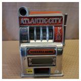 Alantic City Bonaza Bank Slot Machine