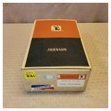 Johnson Transceiver Tester in Original Box