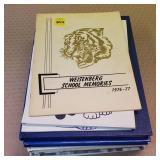 Yearbooks Lot