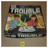 Gabriel Trouble Game