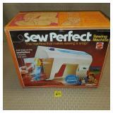 Mattel Sew Perfect Sewing Machine