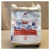 Commercial Deli Bag Stand