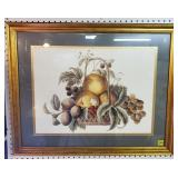 Fruit Basket Print