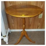 Vintage Oval Table