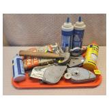 Lot of Tools & Household Items