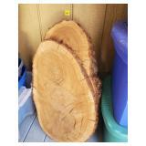 """Lot of 3 Pcs of Wood 28"""" x 18"""""""