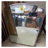 Vintage Mirror Medicine Cabinet
