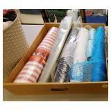 Box of Decorative Mesh