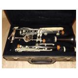 Clarinet in Box