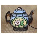 Teapot Accent Lamp