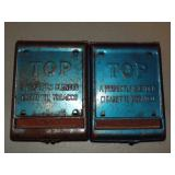 2 Top Cigarette Rolling Machines