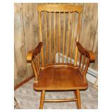 Thomas Pacconi Rocking Chair