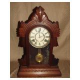 Gilbert Kitchen Clock