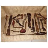 16 Pcs of Assorted Tools