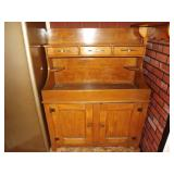 Antique Dry Sink