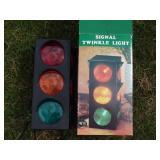 Signal Trinkle Light