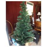 Fiberoptic Holiday Tree