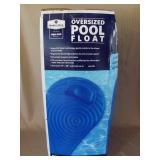 Oversized Pool Float