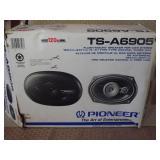Pioneer TS-A6905 Car Speakers