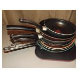 9 Frying Pans