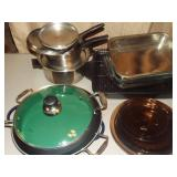 Kitchenware Grouping