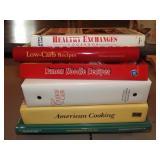 Cook Books & 90