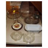 Cake Server, Cheese Dish, Juicers, Grouping