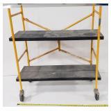 Scaffolding Cart- 4