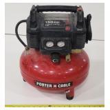 Porter-Cable 150PSI Air Compressor