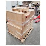Assorted Dovetail Drawer Boxes
