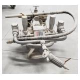 Graco The Glutton Air Powered Pump- AS IS