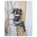 Graco Merkur E13A Finish Sprayer