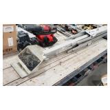 2- Construction Plank Scaffolding