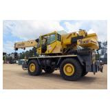 3-Day Fall Contractors Auction
