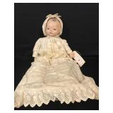 """18"""" American Compo Character Baby Doll"""