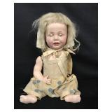 """Kammer & Reinhardt 116A, 16"""" Character Doll"""