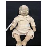"""11.5"""" Genuine Baby Bumpy (as found)"""